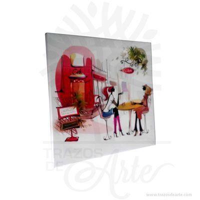 Cuadros impresos en el lienzo no tejido son una excelente alternativa a los cuadros tradicionales pintados a mano. La impresión digital de alta calidad hace que los detalles de la imagen se reproducen con precisión. El bastidor es la construcción en que están estirado el lienzo. Bastidor con un espesor de 1,2 cm. Es un espesor óptimo que permite ajustar fácilmente el cuadro al marco. En caso de elegir un cuadro compuesto por varias piezas, posicione los elementos del cuadro en la pared dejando un espacio de unos 2-3 cm entre ellos para que todas las partes se unan correctamente. Tenga en cuenta que los accesorios no vienen incluidos. Todos nuestros productos son de la marca Trazos de Arte. Realice un pedido personalizado y reciba algo hecho exclusivamente para usted, podemos agregar lo que desee, como nombre, fecha, frase, logo, imagen y empaque regalo. Ofrecemos Grabado por láser, Grabado CNC Router, Sublimado o en papel adhesivo el precio varía según el tipo de personalización que desee, encontrara más información en Servicios en nuestro menú principal. Si tiene dudas presione Cotizar personalización y pregúntenos, también puede escribirnos en Contacto en nuestro menú principal, por e-mail a contacto@trazosdearte.com o comuníquese con nosotros al teléfono 057-4 75 78 94 - móvil 320 2422794 por favor siempre relacione el SKU del producto, para nosotros siempre será un placer atender su solicitud. Cuadro en Lienzo Tamaño 30x30 cm Color: Descripción en foto Impresión en calidad fotográfica. Vendido y enviado por: Trazos de Arte.