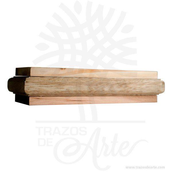 Hermosa y práctica caja estuche de madera, viene con hermosas texturas de vetas naturales y un aroma de madera natural. Es perfecto para guardar joyas y cosas pequeñas e incluso usar como porta velas. Este es un maravilloso regalo, suvenir; empresarial o para amigos y familiares. Unestuchees una caja pequeña que sirve para guardar cosas de forma ordenada. Generalmente, se utiliza para objetos de pequeñas dimensiones y de cierto valor:joyas,relojes,plumas estilográficas, etc. A la industria que fabrica y comercializa estuches, se la llamaestuchería. En muchas ocasiones, y dependiendo del objeto, el estuche cuenta con unforradointerno para evitar el maltrato del objeto a ser cuidado. El forro interior puede ser de tela o de material esponjoso como laespuma de poliuretanopara ayudar aamortiguarel impacto en caso que, por ejemplo, se cayera el estuche con el objeto dentro o durante su transporte. Tenga en cuenta que la madera es un material único, por lo que cuándo lo reciba será similar, no exactamente al de la foto. Caja Estuche Material: Madera Pino de la Naturaleza Color: Descripción en foto Tamaño 25,5 x 10 x 5,5 cm Dimensión interior: 22 x 6 x 3 cm Vendido y enviado por: Trazos de Arte. Envió rápido y seguro. Personalización Realice un pedido personalizado, podemos agregar lo que desee, como nombre, fecha, frase, logotipo, imagen o empaque regalo. Ofrecemos: Grabado por láser, grabado CNC Router, sublimado o papel adhesivo, el precio varía según el tipo de personalización que desee, encontrara más información enServiciosen nuestro menú secundario. Si desea cotizar o tiene preguntas presione el botónCotizar personalizacióncon gusto las responderemos.