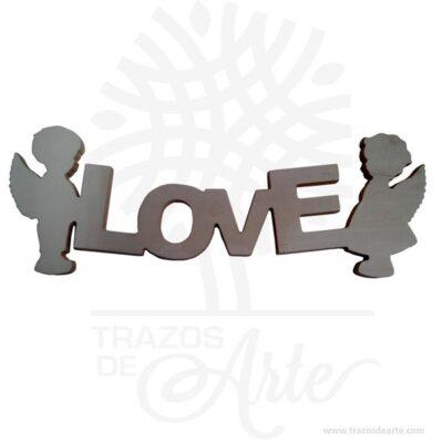 Angeles Love Proyecto en madera MDF, perfecto como decoración. Es un excelente producto para los amantes de las manualidades. Este es un maravilloso regalo ideal para novios, esposo, familiares y amigos. Angeles Love Proyecto artesanal está hecho de Madera MDF. Está decorado con una palabra que nos agrada. El artículo se entrega sin pintar, desarrolla la destreza manual. Los Angeles Love son geniales para decorar el hogar o matrimonios o reuniones, es un buen regalo para recién casados. También los puedes encontrar como Letras decoración, palabras decoradas, frases para matrimonio entre otras. Angeles Love Proyecto Tamaño 36 X 13 cm Hecho en MDF de alta calidad de 1.2 mm. Color: Descripción en foto. Vendido y enviado por: Trazos de Arte. Envió rápido y seguro. Personalización Realice un pedido personalizado, podemos agregar lo que desee, como nombre, fecha, frase, logotipo, imagen o empaque regalo. Ofrecemos: Grabado por láser, grabado CNC Router, sublimado o papel adhesivo, el precio varía según el tipo de personalización que desee, encontrara más información enServiciosen nuestro menú secundario. Si desea cotizar o tiene preguntas presione el botónCotizar personalizacióncon gusto las responderemos.