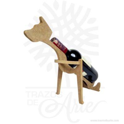 Soporte para vino Perro crudo proyecto en madera MDF de 9 mm para personalizar es una excelente alternativa es un elemento decorativo perfecto para hogar o la oficina. Es un hermoso y práctico vinero, ideal para decorar ambientes elegantes. Es un hermoso y práctico vinero. LaNavidad(enlatín:nativitas,'nacimiento'), también llamada coloquialmente «pascua», es una de las festividades más importantes delcristianismo, junto con laPascua de resurrecciónyPentecostés. Esta solemnidad, que conmemora el nacimiento deJesucristoenBelén, Por otra parte elvino(dellatínvinum) es unabebidaobtenida de lauva(especieVitis vinifera) mediante lafermentación alcohólicade sumostoo zumo. La fermentación se produce por la acción metabólica delevaduras, que transforman losazúcaresdel fruto enetanoly el gas en forma dedióxido de carbono. El azúcar y los ácidos que posee la fruta,Vitis vinífera,son suficientes para el desarrollo de la fermentación. No obstante, el vino es una suma de factores ambientales:clima,latitud, altitud, horas de luz y temperatura, entre varios otros. Aproximadamente un 66% de la recolección mundial de uva, se dedica a la producción vinícola; el resto es para su consumo comofruta. A pesar de ello el cultivo de la vid cubre tan solo un 0,5% del suelo cultivable en el mundo. El cultivo de la vid se ha asociado a lugares con unclima mediterráneo, no en vano, la mitad de la producción mundial de vino la concentran tan solo 3 países mediterráneos:Francia,ItaliayEspaña. Soporte para vino Perro crudo proyecto Tamaño 40 x 19 x 13 cm Material: Madera MDF de alta calidad. Color: Descripción en foto. No incluye vino. Vendido y enviado por: Trazos de Arte. Envío rápido y seguro. Fecha estimada de entrega: De 3 a 4 días (en Bogotá, Medellín, Cali), al resto del país de 7 a 14 días. Personalización Realice un pedido personalizado, podemos agregar lo que desee, como nombre, fecha, frase, logotipo, imagen o empaque regalo. Ofrecemos: Grabado por láser, grabado CNC Router, sublimado o 