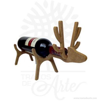 Soporte para vino Reno crudo proyecto en madera MDF de 9 mm para personalizar es una excelente alternativa es un elemento decorativo perfecto para hogar o la oficina. Es un hermoso y práctico vinero, ideal para decorar ambientes elegantes. Es un hermoso y práctico vinero. LaNavidad(enlatín:nativitas,'nacimiento'), también llamada coloquialmente «pascua», es una de las festividades más importantes delcristianismo, junto con laPascua de resurrecciónyPentecostés. Esta solemnidad, que conmemora el nacimiento deJesucristoenBelén, Por otra parte elvino(dellatínvinum) es unabebidaobtenida de lauva(especieVitis vinifera) mediante lafermentación alcohólicade sumostoo zumo. La fermentación se produce por la acción metabólica delevaduras, que transforman losazúcaresdel fruto enetanoly el gas en forma dedióxido de carbono. El azúcar y los ácidos que posee la fruta,Vitis vinífera,son suficientes para el desarrollo de la fermentación. No obstante, el vino es una suma de factores ambientales:clima,latitud, altitud, horas de luz y temperatura, entre varios otros. Aproximadamente un 66% de la recolección mundial de uva, se dedica a la producción vinícola; el resto es para su consumo comofruta. A pesar de ello el cultivo de la vid cubre tan solo un 0,5% del suelo cultivable en el mundo. El cultivo de la vid se ha asociado a lugares con unclima mediterráneo, no en vano, la mitad de la producción mundial de vino la concentran tan solo 3 países mediterráneos:Francia,ItaliayEspaña. Soporte para vino Reno crudo proyecto Tamaño 41 x 23 x 12 cm Material: Madera MDF de alta calidad. Color: Descripción en foto. No incluye vino. Vendido y enviado por: Trazos de Arte. Envío rápido y seguro. Fecha estimada de entrega: De 3 a 4 días (en Bogotá, Medellín, Cali), al resto del país de 7 a 14 días. Personalización Realice un pedido personalizado, podemos agregar lo que desee, como nombre, fecha, frase, logotipo, imagen o empaque regalo. Ofrecemos: Grabado por láser, grabado CNC Router, sublimado o pa