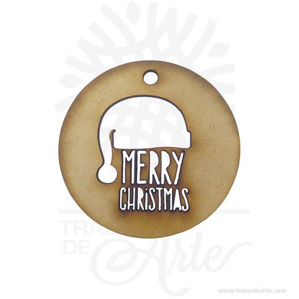 Aplique Navidad Merry Christmas Pack x 12 unidades de 5 x 7 cm, figuras en MDF ideales como adornos navideños, bautizos, fiestas infantiles, cumpleaños y todo tipo de eventos. Personalizada con tu nombre, tus iniciales o algún diseño especial. Este es un maravilloso regalo, suvenir; empresarial o para amigos y familiares. Hermosos recuerdos navideños, o para la decoración del árbol, son en madera MDF de excelente calidad, empacados en paquetes de 12 unidades, todos se pueden grabar por la parte posterior. El efecto de madera le da un aspecto tradicional yrústico que es perfecto para Navidad. Perfecta decoración colgante para árbol de navidad o pared. Es ideal para colgadores, etiquetas, tarjetas, adornos y muchos otros proyectos de artesanía. Losrecordatoriosson una pequeñas estampas que se entregan como obsequio a los asistentes a determinadas celebraciones sociales. En la actualidad se utilizan diariamente comomerchandisingpublicitario por parte de marcas o accesorio por jóvenes, y se encuentran en distintos estilos, formas y decoración. Tenga en cuenta que la madera es un material único, por lo que cuándo lo reciba será similar, no exactamente al de la foto. Aplique Navidad Merry Christmas Pack x 12 unidades de 7 cm Material: MDF de 3mm de espesor Color: Natural Tamaño: Diámetro 7 cm El precio incluye personalización básica similar foto, (si su diseño es mas complejo te podemos cotizar). Fecha estimada de entrega: De 5 a 6 días hábiles (en Bogotá, Medellín, Cali), al resto del país de 7 a 14 días. Recuerda que el tiempo de entrega comienza a partir del momento en que tu pago sea confirmado. Todos los productos son entregados al domicilio que informaste al realizar la compra. Vendido y enviado por: Trazos de Arte. Envío rápido y seguro. Personalización Realiza un pedido personalizado, podemos agregar lo que desees, como nombre, fecha, frase, logotipo, imagen o empaque regalo. Ofrecemos: Grabado por láser, grabado CNC Router, sublimado o papel adhesivo, el precio v